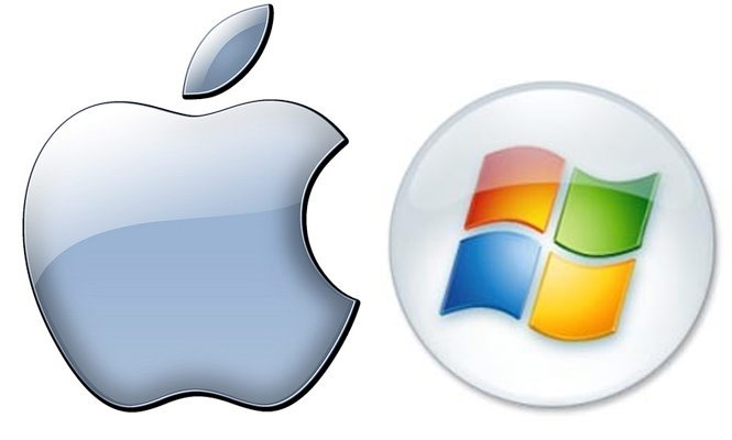 "Apple Licensed Design Patents to Microsoft With an ""Anti-Cloning ..."