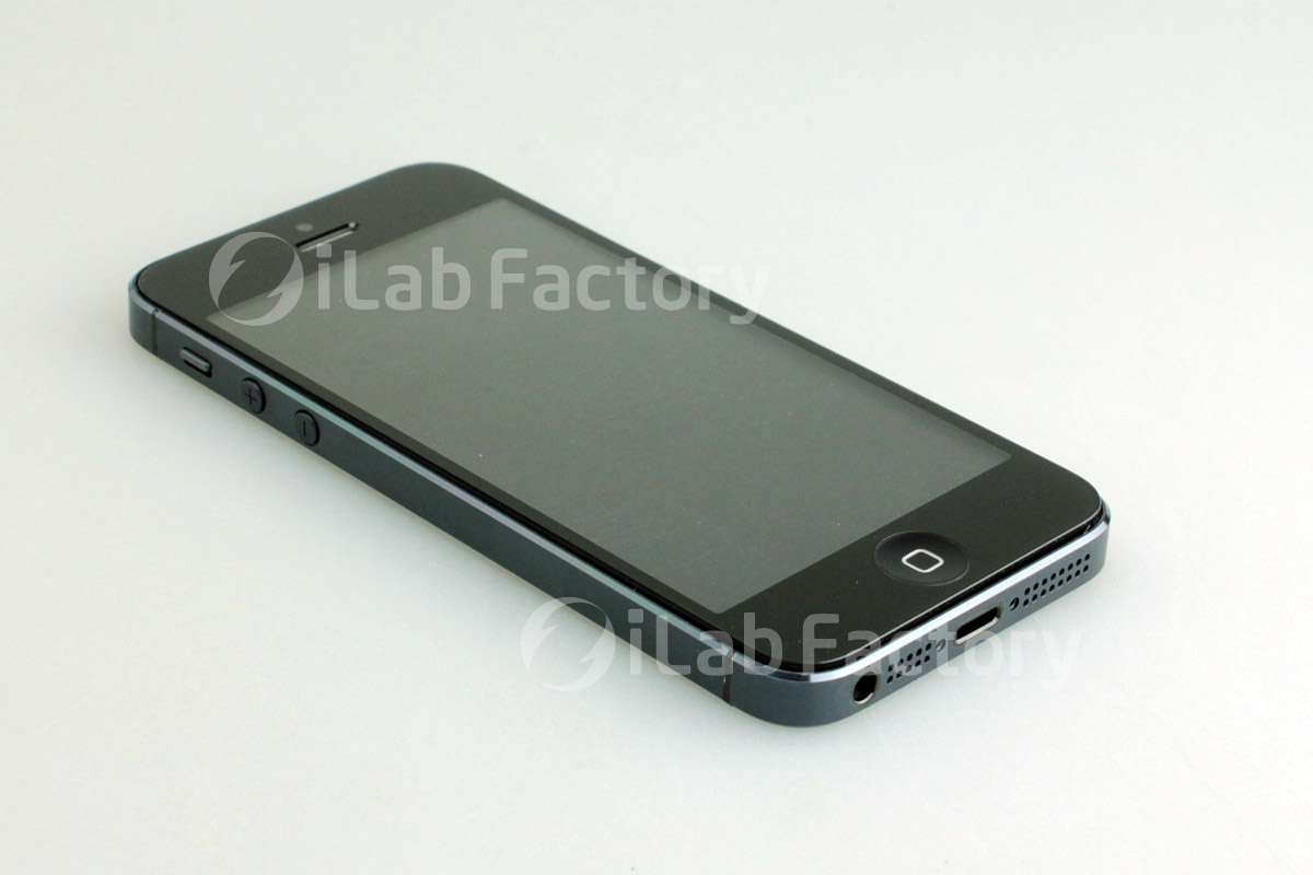 iphone 5 prototype leaked iphone informer