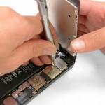 iPhone 5 t15