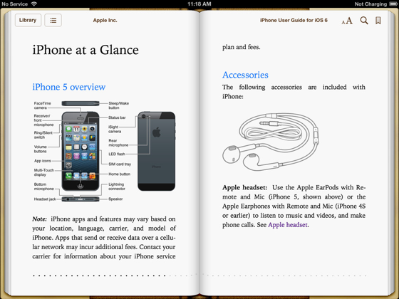Basic guide for iphone 4 and ios 4: apple user manual.