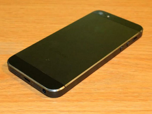 iPhone 5 Stolen During Botched Craigslist Ad