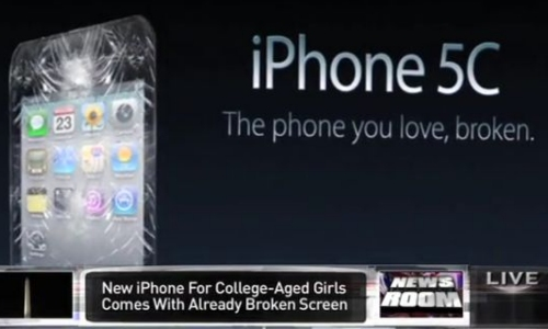 iphone 5c craigslist the unveils the iphone 5c iphone informer 11093