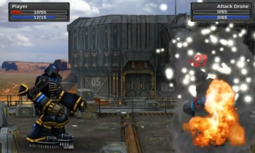 Epic Mech Wars Now Available For iOS | iPhone Informer