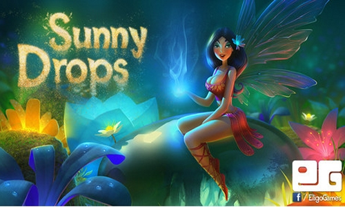 Sunny Drops Launches For iOS | iPhone Informer
