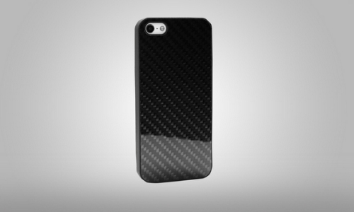 Smart Carbon iPhone Case