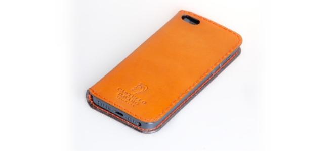 Kanam iPhone 5 Case