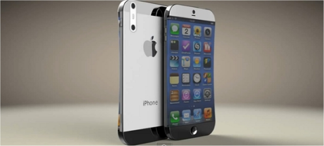 iPhone 6 Concept