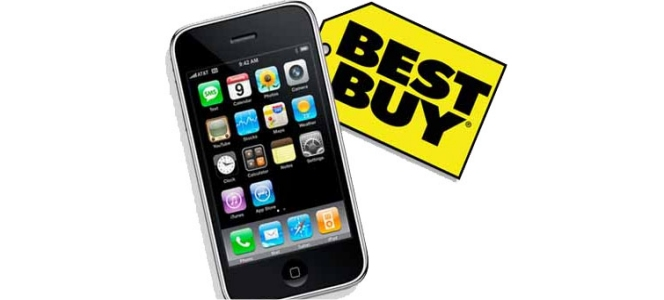 Best Buy iPhone