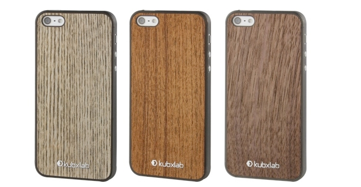 Kubxlab iPhone 5 Cases