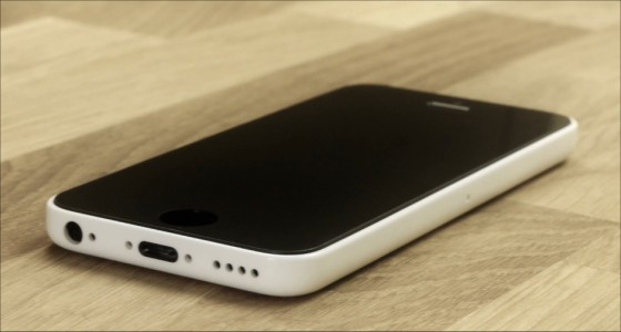 Photos of New iPhone Are Fake?