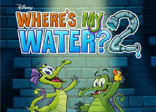 Where's My Water-2