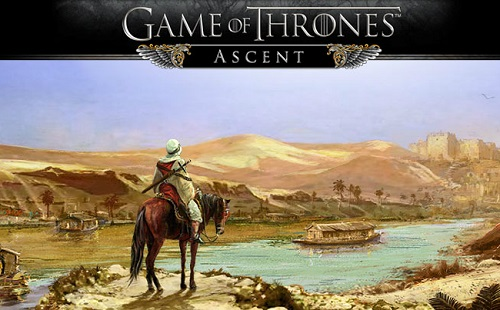 Games of Thrones Ascent