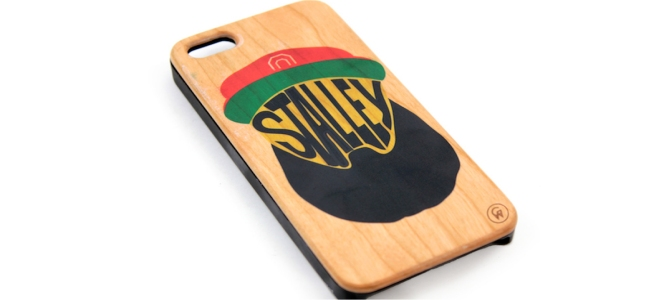 Stalley GoodWood Case