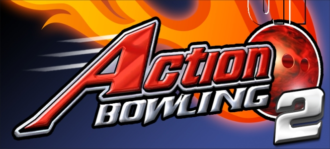 Action Bowling 2 app