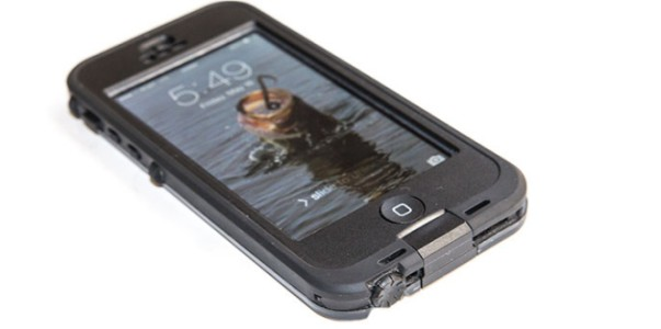 LifeProof Nuud Case