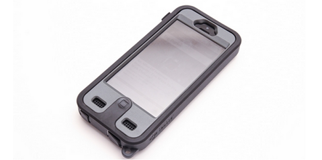 iBattz iPhone Case