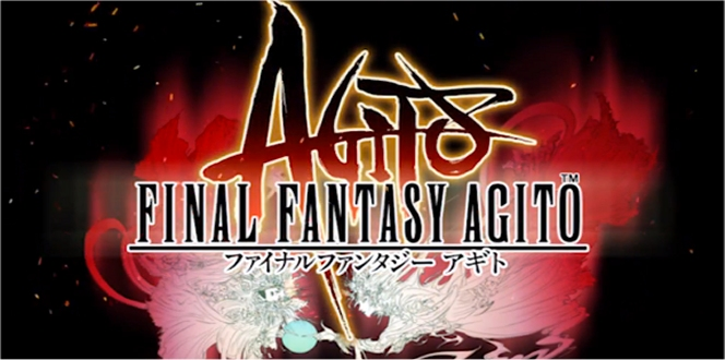 Final Fantasy Agito App