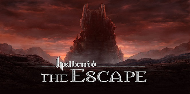 Hellraid-The-Escape