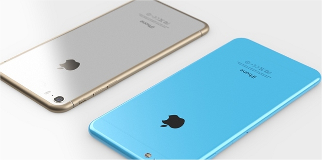 Large Screen IPhone 6 Release Pushed To 2015