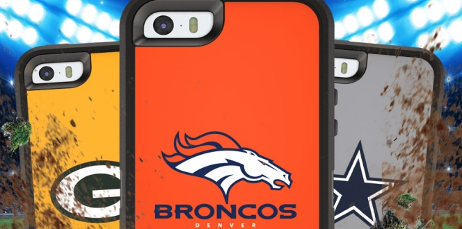 Otterbox NFL Case