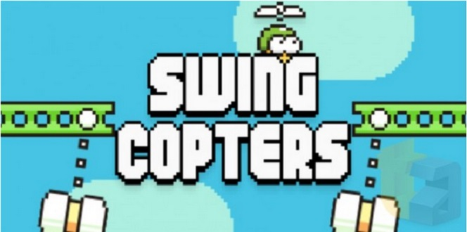 swing copter 123