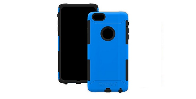 Trident Aegis iPhone 6 case