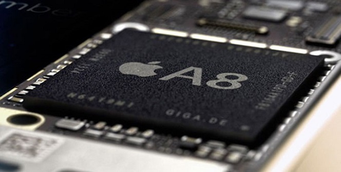 apple-a8 chip