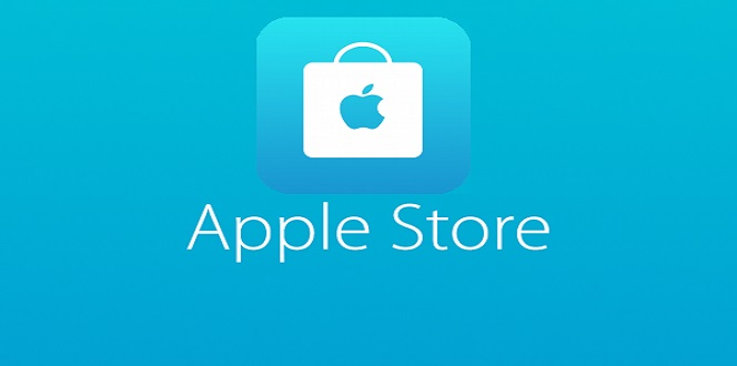 Apple-Store-logo 3