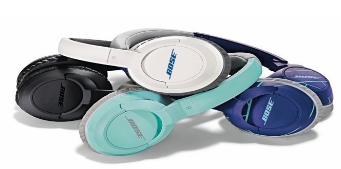 Bose Head-Phones