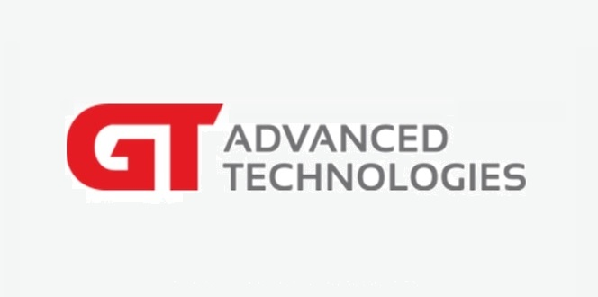 GT Advanced Tech Logo