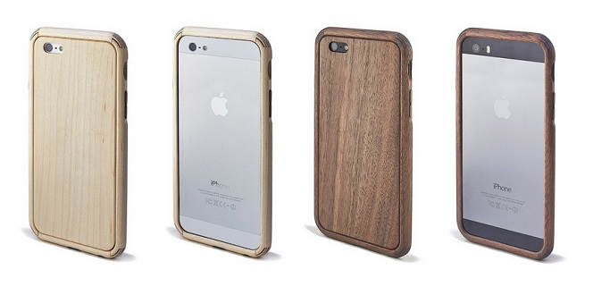 Grovemade iPhone 6 case 2