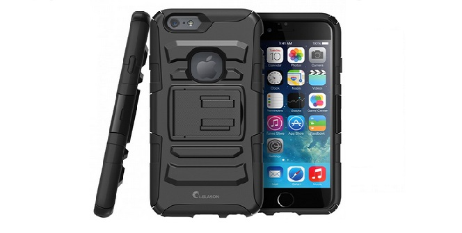 Prime Dual Case iPhone 6