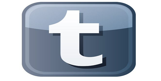Tumblr-Logo-Icon