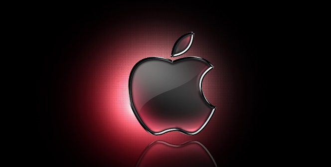 Apple red 2