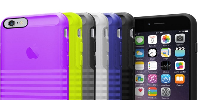 1 Incipio Rival case iPhone 6