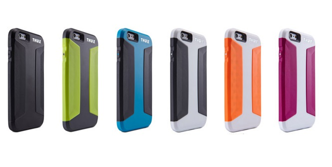 check out a4a17 52d2d Thule Unleashes Their Atmos Case For iPhone 6 | iPhone Informer