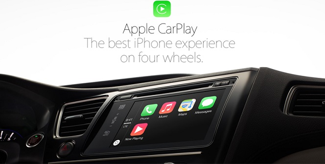 Apple-CarPlay 3