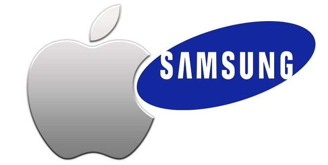 Apple-Samsung 2