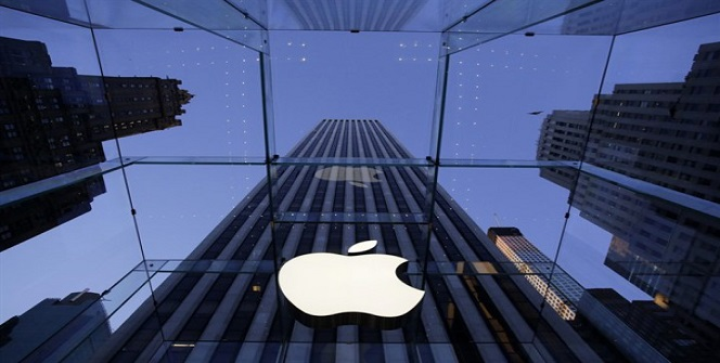 Apple announces $850 million solar Panel 2