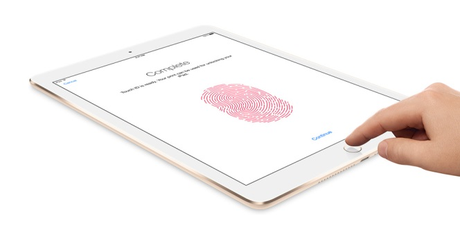 iPad Air Plus 1