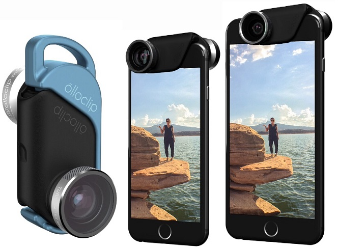 4-IN-1 olloclip for iPhone 6