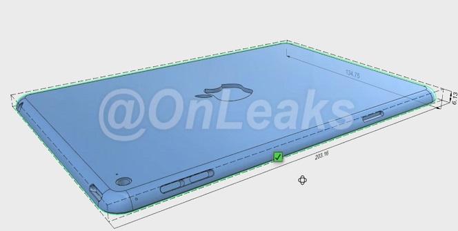 iPad renders Onleaks 1