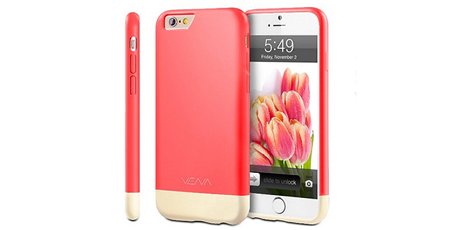 Vena iSlide Case For iPhone 6