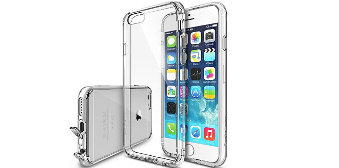 Ringke Fusion Case For iPhone 6 & 6 Plus