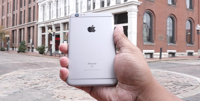 iPhone 6s review 1