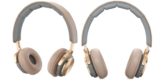 B&O PLAY BeoPlay H8 Wireless On-Ear Headphones