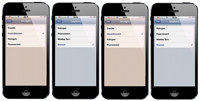 f lux for iphone how to sideload f on your ios device iphone informer 4152