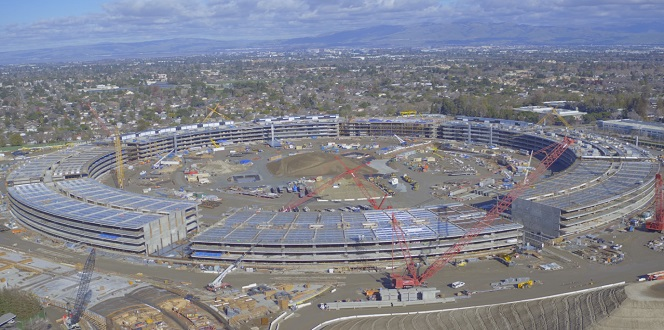 apple campus 2 9