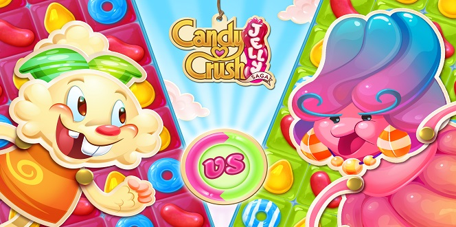candy crush jelly 3