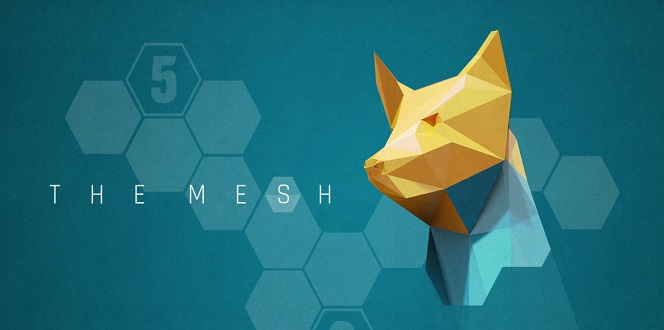 the mesh 2